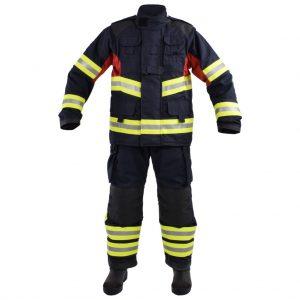 NOMEX® Structural Fire Suit (ETF2012S/2018S)