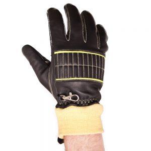 Leather / Kevlar® Fire Pro Superior Gloves (ETF309V4)