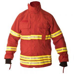 Wildland Fire Protection