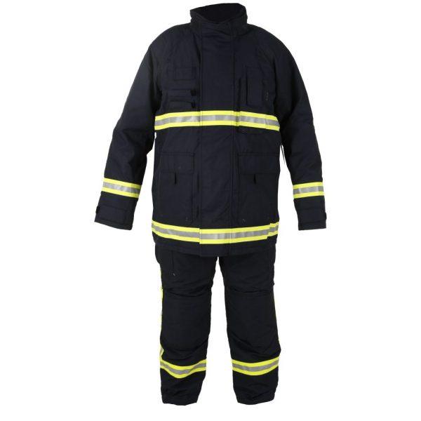 NOMEX® Fire Suit (ETF2012NDTA-2/2018NDTA)