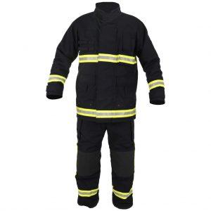 NOMEX® Structural & External Fire Suit (ETF2030/31)