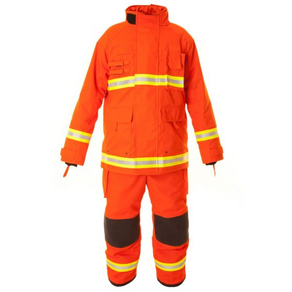 NOMEX® Structural Fire Suit (ETF2030OR/2031OR)
