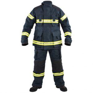 PBI® Structural Fire Suit (ETFINDPBI01/02)