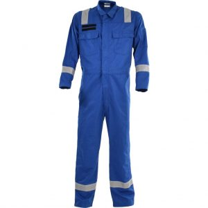 EagleARC+ ARC Flash Blue Coverall (ETF1350)