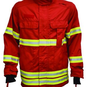 Wildland Fire & Rescue Jacket (ETF1386FRRDV2)