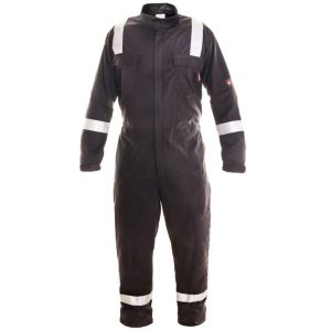 EagleARC+ Nordic ARC Flash Blue Coverall (ETF1308SP)