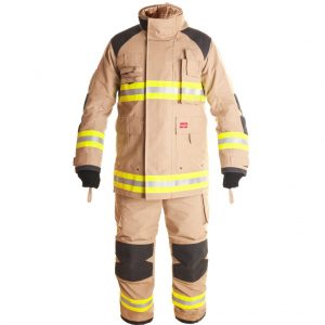 NOMEX® Twin System Fire Suit (ETF2030/31GX)