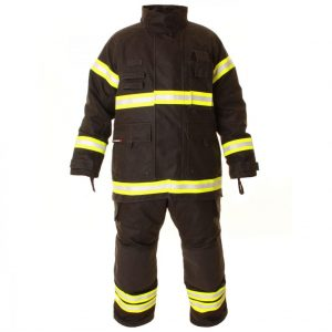 NOMEX® Twin System Fire Suit (ETF2030B/31B)