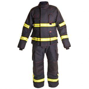 NOMEX® Tough Diamond Fire Suit (ETF2036/37)