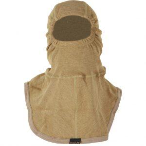 Half Shoulder PBI Flash Fire Hood (ETF8PBI)