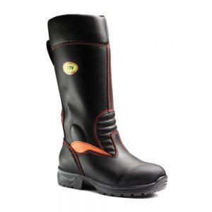 Jolly Fire PROFI IS Firefighter Boots (ETF9106G)