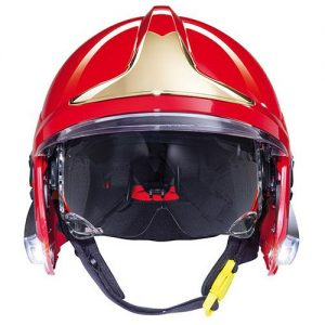 Fire Helmets & Accessories