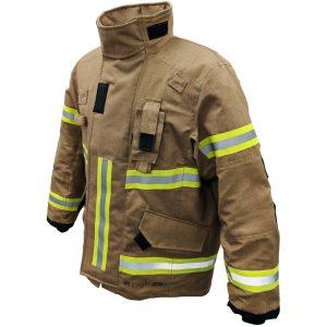 PBi® Vulcan II 3D Fire Suit (ETFIND01K/02K)