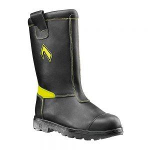 HAIX Fireman Yellow Firefighter Boots (HAIX500004)