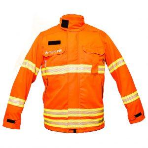 Wildland Fire & Rescue Jacket (ETF1386OR)