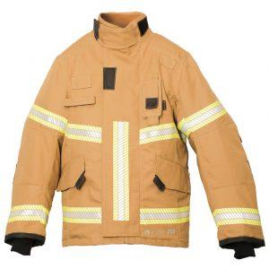NOMEX® Gold Structural Fire Suit (ETF2044D2V3/2045D2V3)