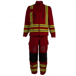 Eagle FR Two Piece Helicopter Flight Suit (ETF1386NW/1387NW)